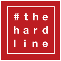 #thehardline